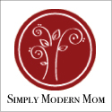 Simply Modern Mom